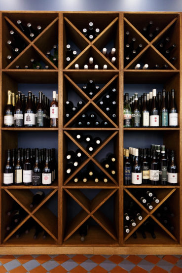 The Canberra Wine House (Chalk Studio)