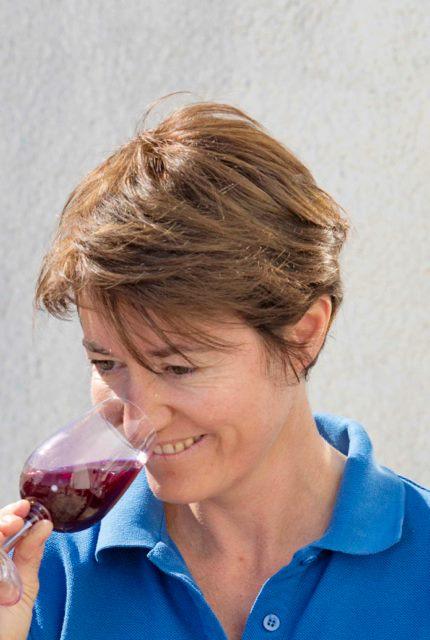 Celine_winemaker for Eden Road