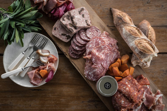 Charcuterie_TimBean Photography